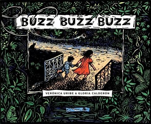 Buzz, Buzz, Buzz! Cover