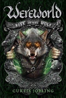 Rise of the Wolf Cover Image