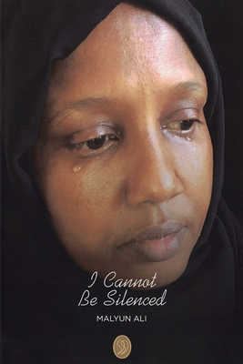 I Cannot Be Silenced Cover Image