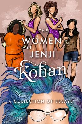 Cover for The Women of Jenji Kohan