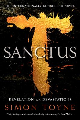 Sanctus Cover Image