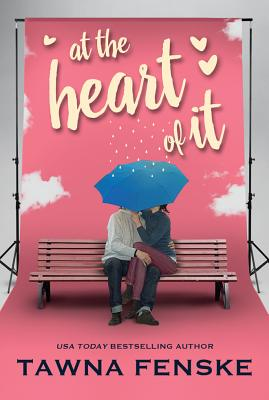 At the Heart of It Cover Image