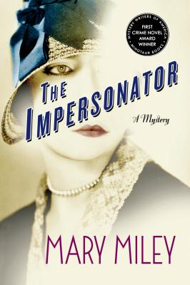 The Impersonator Cover