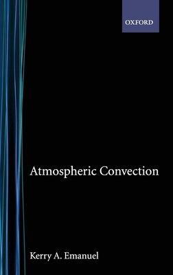 Atmospheric Convection Cover Image