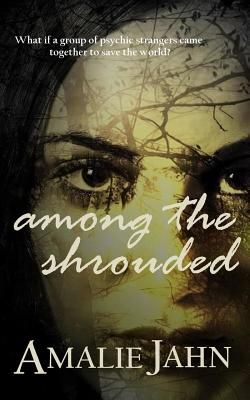 Cover for Among the Shrouded