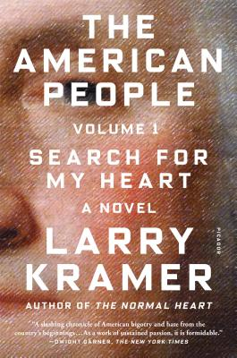 The American People: Volume 1: Search for My Heart: A Novel Cover Image