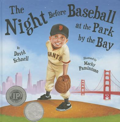 The Night Before Baseball at the Park by the Bay Cover Image