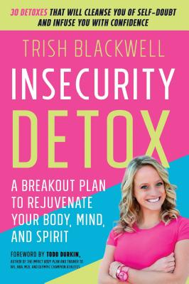 Cover for Insecurity Detox