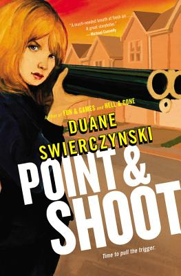Point and Shoot Cover Image