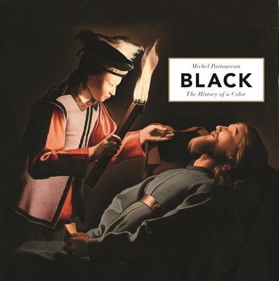 Black: The History of a Color Cover Image