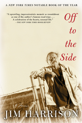 Cover for Off to the Side