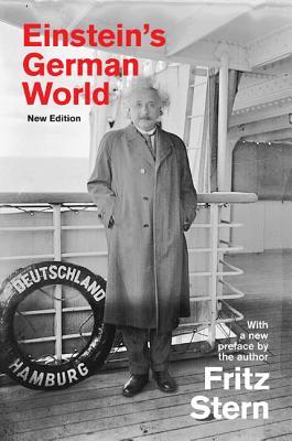 Einstein's German World: New Edition Cover Image