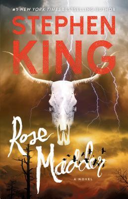 Rose Madder cover image