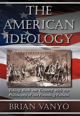 The American Ideology Cover