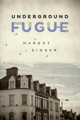 Underground Fugue Cover Image