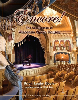 Cover for Encore!
