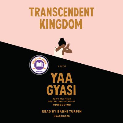 Transcendent Kingdom: A novel Cover Image