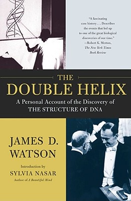 The Double Helix Cover