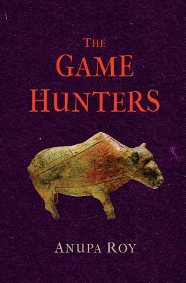 The Game Hunters Cover Image