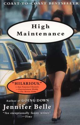 High Maintenance Cover