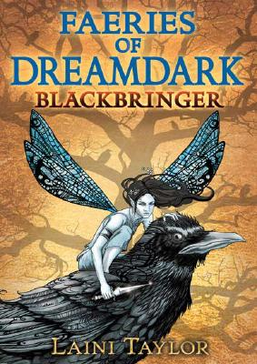 Faeries of Dreamdark Cover
