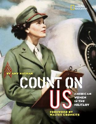 Count on Us Cover