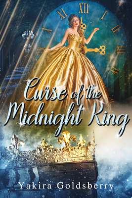 Curse of the Midnight King Cover Image