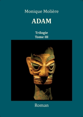 Adam: Tome 3 Cover Image