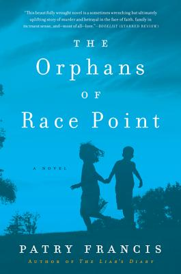The Orphans of Race Point Cover