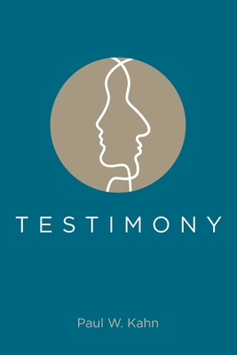 Cover for Testimony