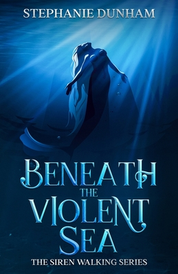 Cover for Beneath the Violent Sea