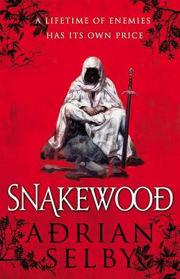 Snakewood Cover Image