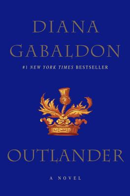Outlander: A Novel Cover Image