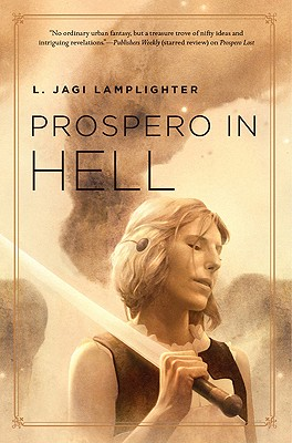 Prospero in Hell Cover
