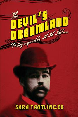Cover for The Devil's Dreamland