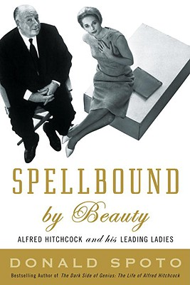 Spellbound by Beauty Cover