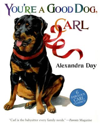 You're a Good Dog, Carl Cover Image