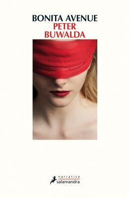 Bonita Avenue Cover Image