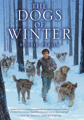 The Dogs of Winter Cover