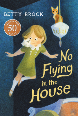 No Flying in the House Cover