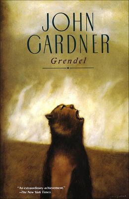 Grendel Cover Image