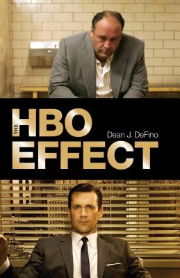 The HBO Effect Cover Image