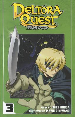 Deltora Quest, Volume 3 Cover Image