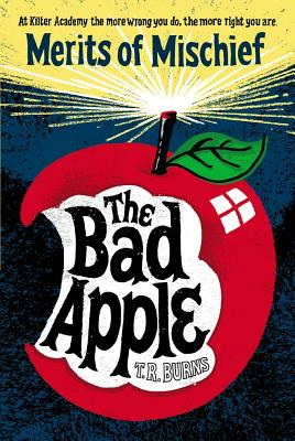 The Bad Apple Cover