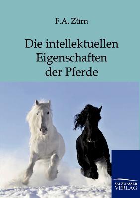 Die Intellektuellen Eigenschaften Der Pferde Cover Image