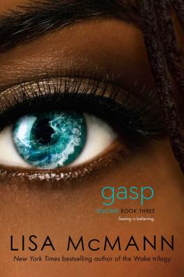 Gasp (Visions #3) Cover Image