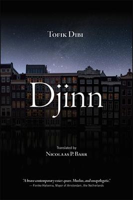 Djinn Cover Image