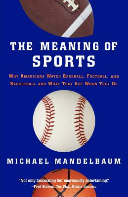The Meaning Of Sports Cover Image