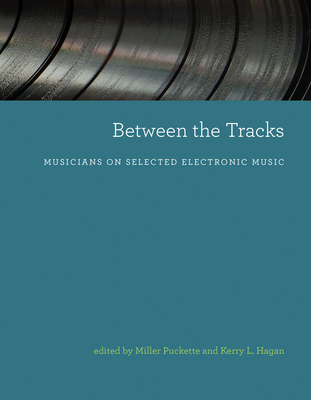 Cover for Between the Tracks