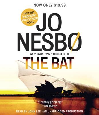 The Bat: The First Inspector Harry Hole Novel (Harry Hole Series) Cover Image